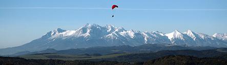 najpiękniejsza panorama Tatr o każdej porze roku
