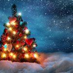 Święta w górach w Schronisku PTTK nad Wierchomlą